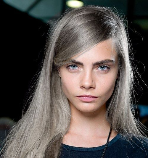 ozinparis-cara-delevigne-grey-hair